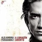 A Corazon Abierto Alejandro Fernandez