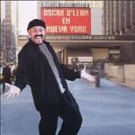 Oscar D'León En Nueva York