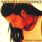 Piedras Y Flores Amaury Gutierrez