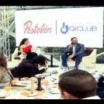 KIke Santander habla de su plataforma QiClub Ejercicios Música y Salud