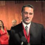 Kike Santander Interview – The 2008 BMI Latin Awards