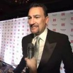 Kike Santander Interview – The 2011 BMI Latin Awards