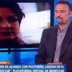 NTN24 – Kike Santander en Flash Fashion con Santiago Giraldo