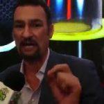 Kike Santander Jurado de A OTRO NIVEL saluda a la comunidad masbono.com