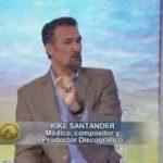 Arquitecto de Sueños – Kike Santander