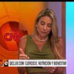 KIKE SANTANDER – Entevista en CNN Espanol